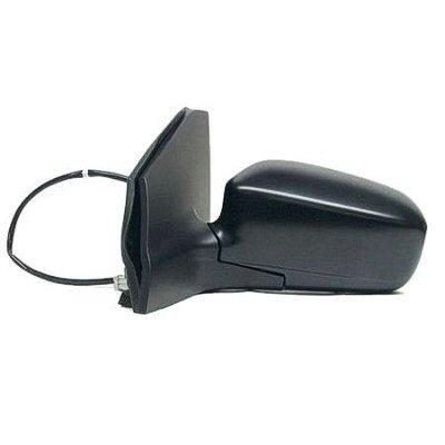 2002-2005 Honda Civic Mirror (Driver Side); Hatchback-  Power; Manual Folding; Non-Heated; HO1320258; 76250S5TA01ZA