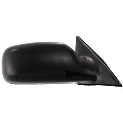 2004 Toyota Camry : Side View Mirror Painted (Non-Heated)
