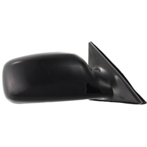 2002-2006 Toyota Camry Mirror (Driver Side); USA Built; Power; Heated; Non-Foldaway Style; TO1320168; 87940AA100C0