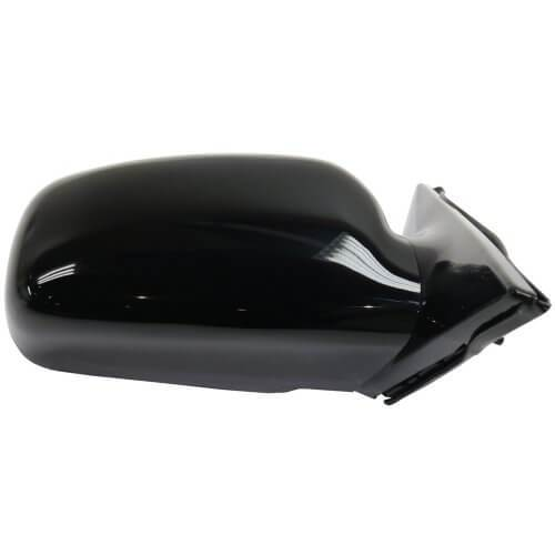 2004 Toyota Camry : Painted Side View Mirror (Non-Heated)