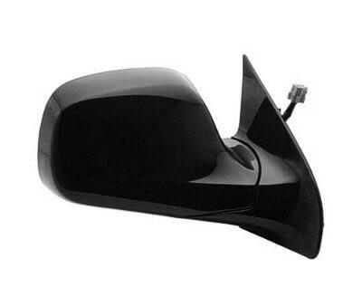 2002-2007 Buick Rendezvous Side View Mirror (Heated; without Mem; Left) - GM1320285