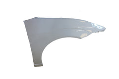 2003 Ford Focus Fender Painted Oxford White (YZ)