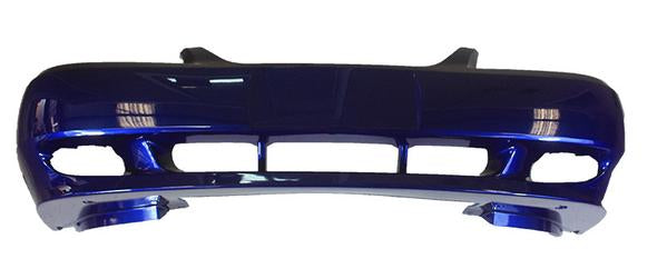 1999-2004 Ford Mustang Front Bumper Cover (Base Model) FO1000437