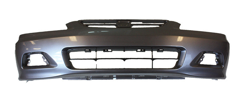 2001 Honda Accord Front Bumper Coupe Painted