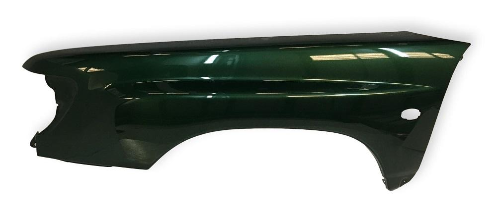 2000 Subaru Forester Fender Painted to Match Vehicle