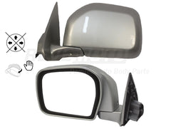 2001 Toyota 4Runner : Painted Side View Mirror