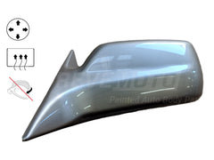 2001_Toyota_Avalon_Driver-side View Mirror; XL;XLS; Power; Heated; Non-Folding; wo Memory Painted_Desert_Sand_Mica_4Q2_ 87940AC020C0