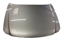 2000 Toyota Avalon Hood Painted Silver Metallic (1C8)