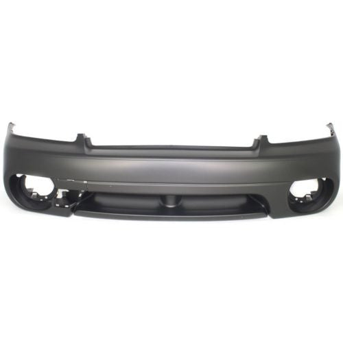 2004 Subaru Outback Front Bumper Painted