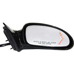 2003-2005 Buick Lesabre Side View Mirror (Heated; w Mem; w Signal; Right) - GM1321399