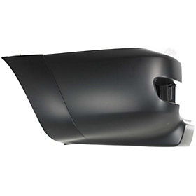 2003-2005 Toyota 4Runner Rear Bumper End Cap (Driver Side); Limited/Sport; TO1104118; 5215335900