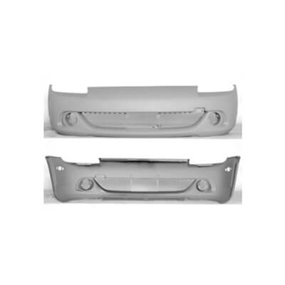 2003-2005 Toyota MR2 Front Bumper; TO1000268; 5211917170