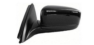 2005 Honda Accord : Painted Side View Mirror (Sedan| Power| WITHOUT: Heat)