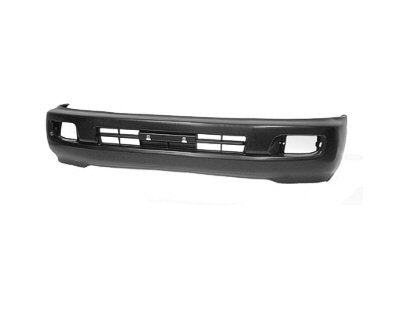 2003-2007 Toyota Land Cruiser Front Bumper; TO1000267; 5211960918