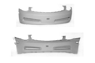 2003 Infiniti G35 Front Bumper (Primed or Painted)