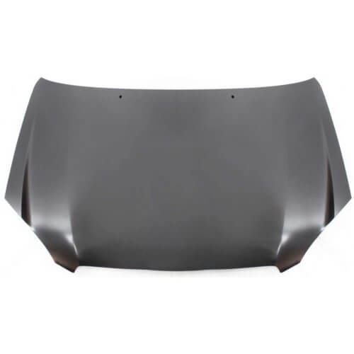 2003-2008 Toyota Corolla Hood; Sedan; Except XRS; Made of Steel; TO1230185; 5330102110