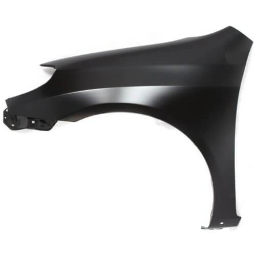2003-2008 Toyota Matrix Fender (Driver Side); Base Models; Base Models; TO1240191; 5380202080