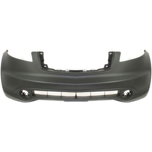 2003 Infiniti FX35 Front Bumper (Primed or Painted)