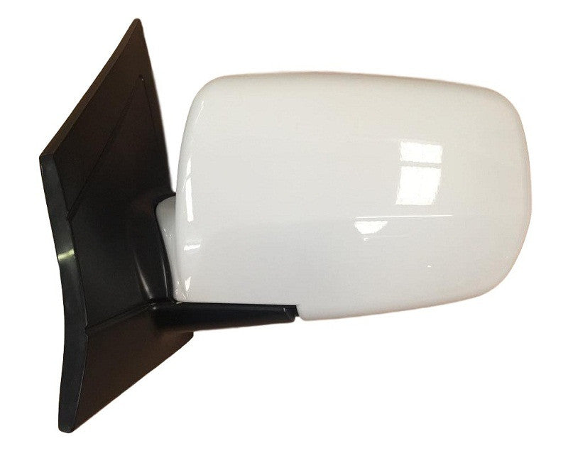 2005 Acura MDX Driver Side Door Mirror (Power, Manual Folding, Heated, w/o Memory, w/o Touring Pkg) -AC1320103