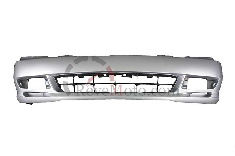 2001 Acura TL : Painted Front Bumper