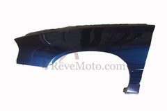 2005 Chevrolet Impala Fender Painted Superior Blue Metallic (WA703J)