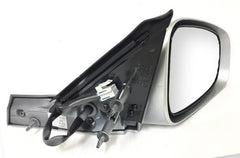 2004 Chevrolet Impala Passenger side view mirror painted galaxy silver metallic (WA519F)_Non-Heated