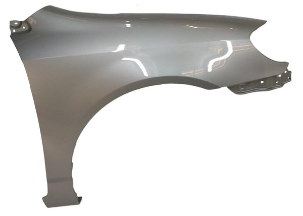 New TO1240183 Driver Side Primed Steel Fender For Toyota Corolla 2003-2008