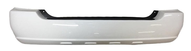 2001 Toyota Highlander Rear Bumper Cover, Ready to Paint
