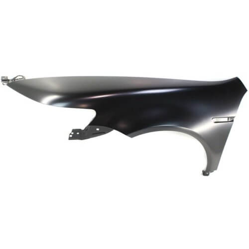 2004 Acura TL Driver Side Fender (to VIN 5A073158) Paint to Match - AC1240114