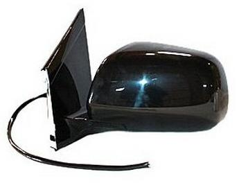 2009 Lexus RX350 : Painted Side View Mirror