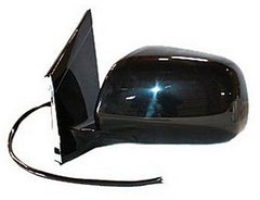 2004-2006 Lexus RX330 Driver Side View Mirror_Power_ManualFolding_Heated_w Memory_wo Dimmer_879400E900