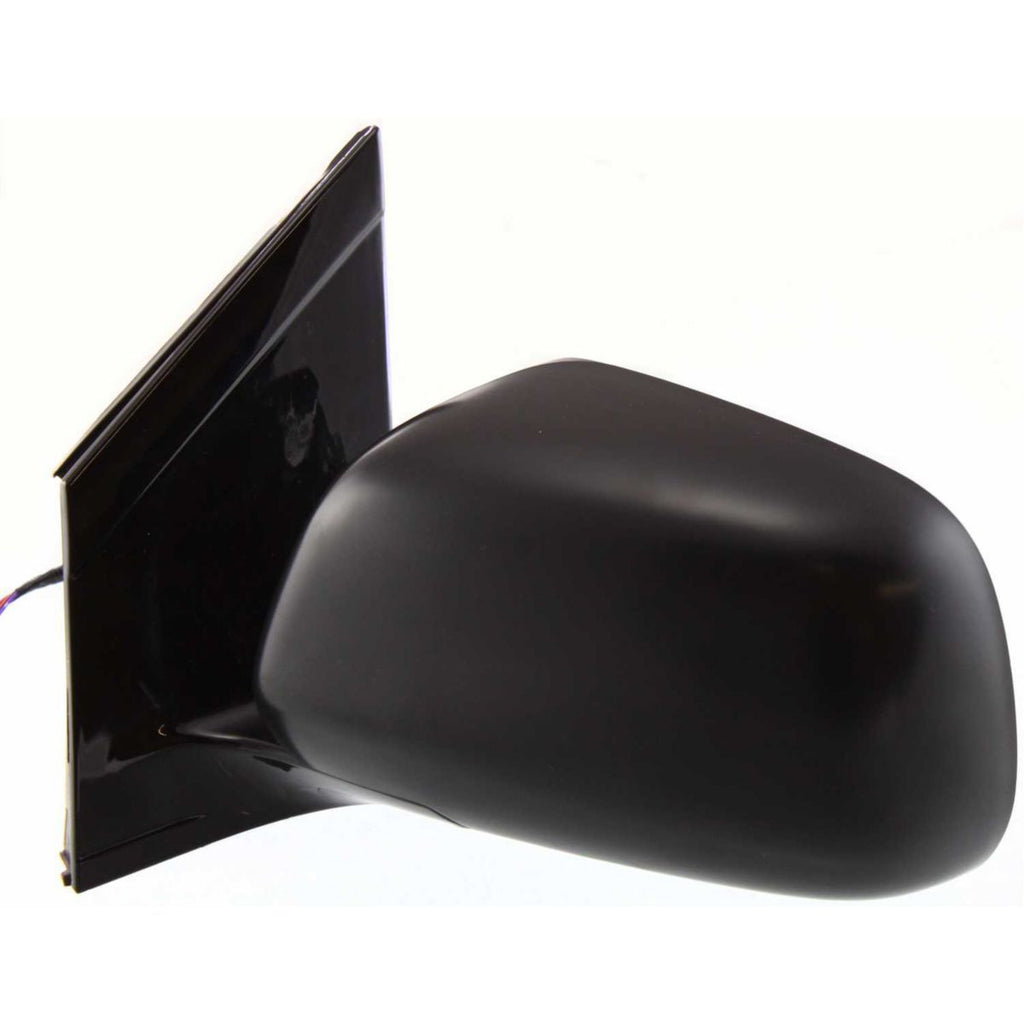 2007 Lexus RX350 : Painted Side View Mirror