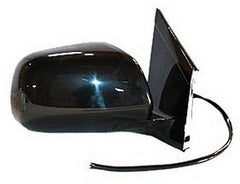 2004-2006 Lexus RX330 Passenger Side View Mirror_Power_ManualFolding_Heated_w Memory_wo Dimmer_879100E900