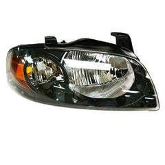 2004-2006 Nissan Sentra Passenger-Side Headlight (for SE-R models)