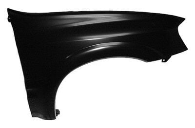2004-2007 Buick Rainier Side Fender (Left, Driver-Side) - GM1240318