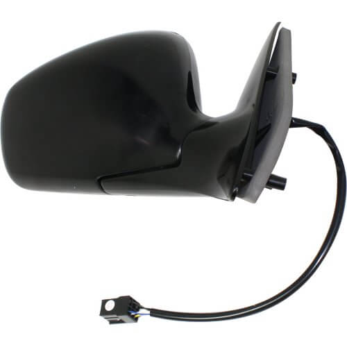 2004-2008 Lincoln Town Car Side View Mirror (Left, Driver-Side_with Memory) - FO1320323