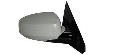 2004-2005 Nissan Maxima Driver Side Power Door Mirror Fold-Away Style Power, Power Folding, Heated, w Memory_NI1320149