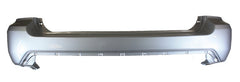 2004 Acura MDX Rear Bumper Painted Starlight Silver Metallic (NH638M)