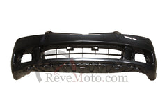 2005 Acura TSX Front Bumper Cover Painted Graphite Pearl (NH658P)