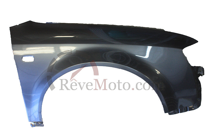 2002-2005 Audi A4 Left Driver Side Fender Sedan Wagon_AU1240115