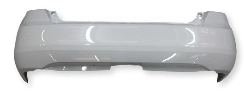 2003 2004 2005 Honda Accord Coupe Rear Bumper COVER PAINTED 4 cylinder Fits