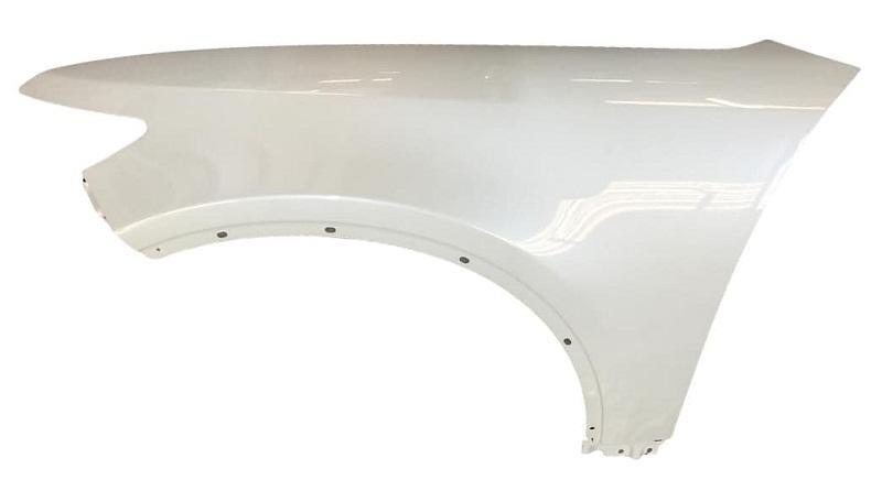 2009-2012 Infiniti FX35 Driver Side Front Fender_IN1240119