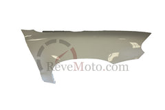 2003 Mitsubishi Eclipse Fender Painted Dover White Pearl (W69)