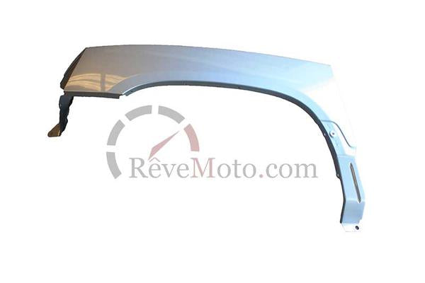 2005-2006 Dodge Dakota Fender Painted Atlantic Blue Pearl (PBJ) - Left