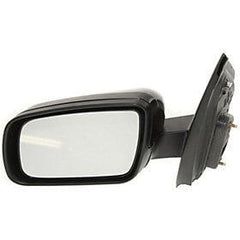 2005-2007 Ford Freestyle Driver Side Power Door Mirror (Heated; w/ Memory; w/ Puddle Light) FO1320287