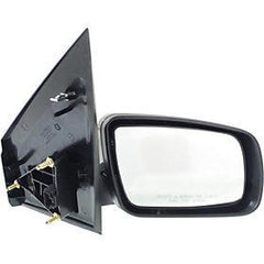 2005-2007 Ford Freestyle Passenger Side Power Door Mirror (Heated; w/ Memory; w/ Puddle Light) FO1321287