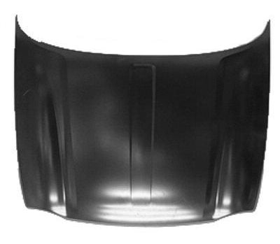 2005-2007 Jeep Liberty Hood (Limited/Sport Models) - CH1230247