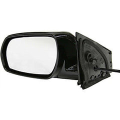 2006 Nissan Murano : Side View Mirror Painted