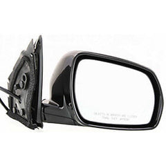 2007 Nissan Murano : Side View Mirror Painted