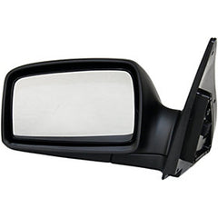 2005-2009 Kia Sportage Driver Side Power Door Mirror (EX; Heated; Power; Manual Folding)_KI1320131_876101F110